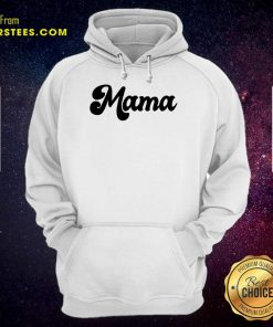 Fantastic Retro Mama 2021 Hoodie