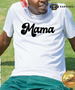 Fantastic Retro Mama 2021 Shirt