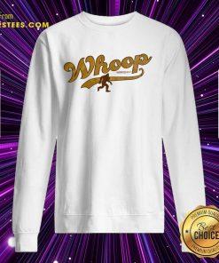 Original Squatch Bigfoot Whoop Sweatshirt