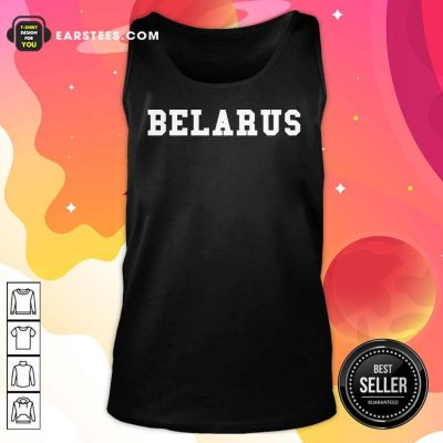 Perfect Belarus 2021 Tank Top