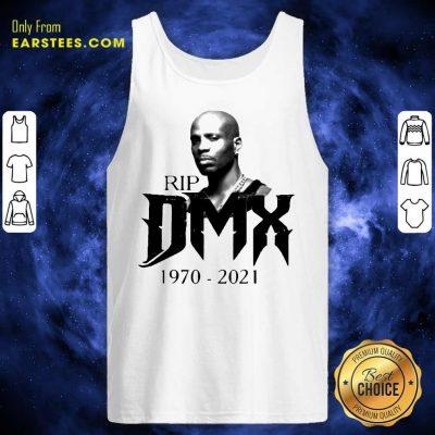 Perfect Rip DMX 1970 2021 Tank Top