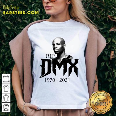 Perfect Rip DMX 1970 2021 V-neck
