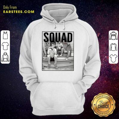 Top Golden Girls Squad Hoodie