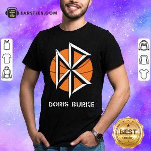 Dead Kennedys Doris Burke Shirt