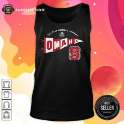 NC State Wolfpack 2021 NCAA Division Tank Top