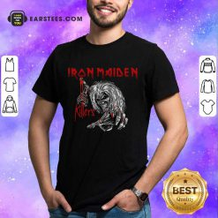 Nice Iron Maiden Killers Shirt