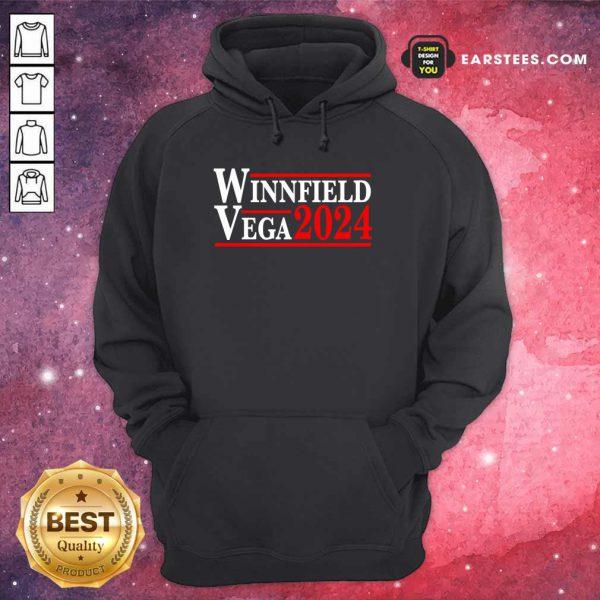 Top Winnfield Vega 2024 Hoodie