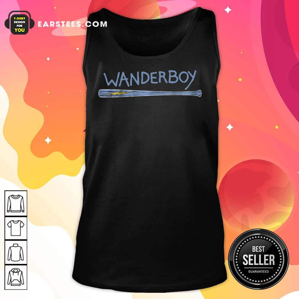 Wanderboy Tampa Bay Tank Top